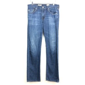 AG Adriano Goldschmied Men's The Protege Jeans